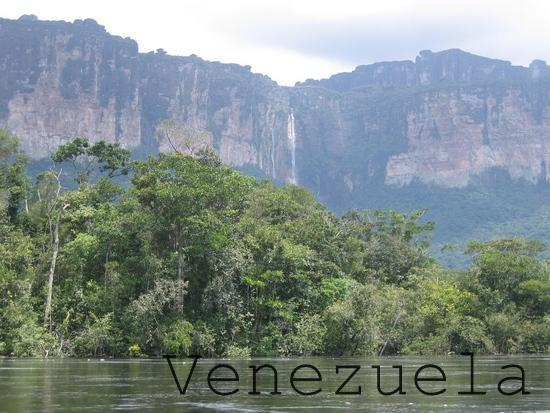 Getting to Angel Falls wasn't easy, but I rarely felt unsafe even in chaos of Maricaribo.